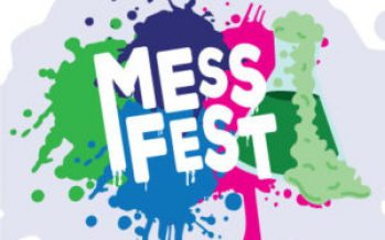 Mess Fest at Orlando Science Center