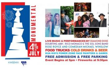 Kissimmee Monumental 4th of July