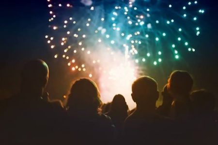 DeLand Firecracker Festival July 3