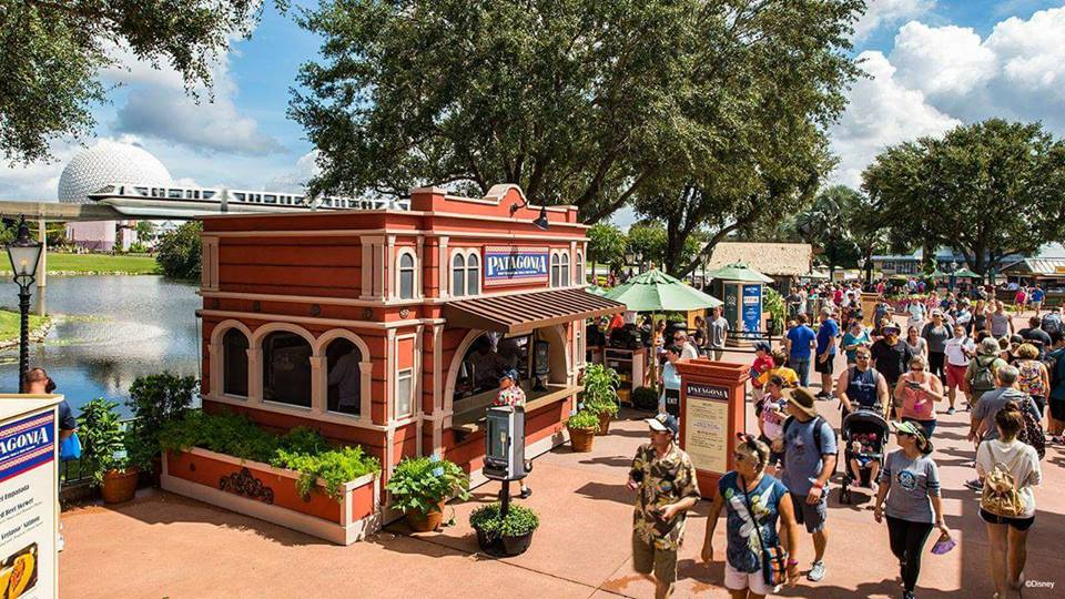 Epcot International Food & Wine Festival Expands to 87 Days