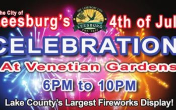 Leesburg July 4th Celebration