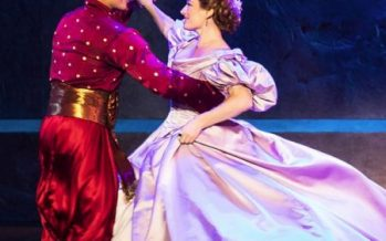 The King and I at Dr. Phillips Center