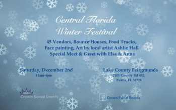 Central Florida 2017 Winter Festival