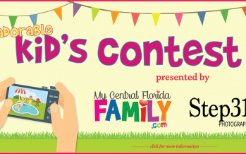 2017 Adorable Kid's Contest