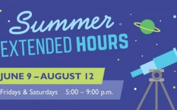 Orlando Science Center Extended Hours