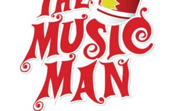 The Music Man at the IceHouse