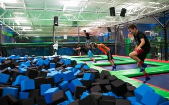 25% Off at Rebounderz Apopka
