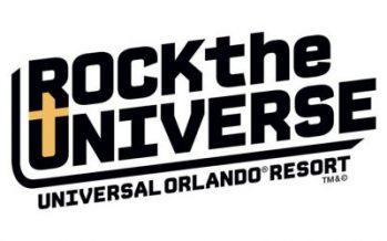 Rock the Universe 2019