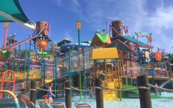 Aquatica Family Review