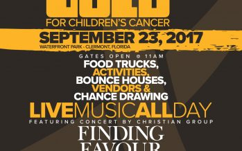 Children's Cancer Benefit Orlando