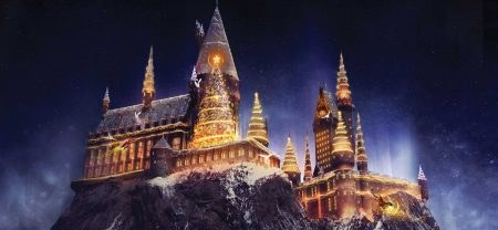 Universal Orlando Resort Holiday Events 2018
