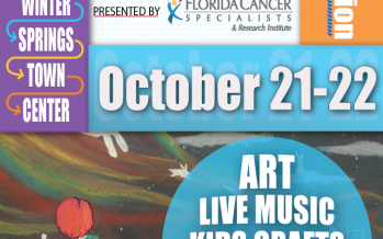 2017 Winter Springs Artoberfest