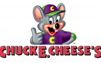 Sensory Sensitive Sundays at Chuck E Cheese