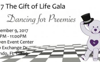 2017 The Gift of Life Gala
