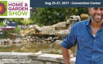 8th Annual Orlando Fall Home & Garden Show