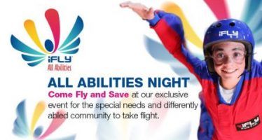 iFLY All Abilities Night