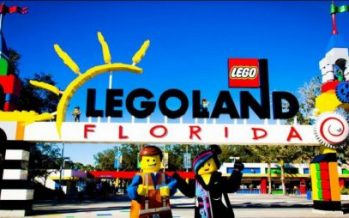 Save $30 off Advance Legoland Ticket