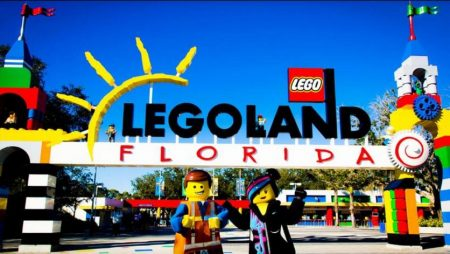 Legoland First Responders Free Entry 2018