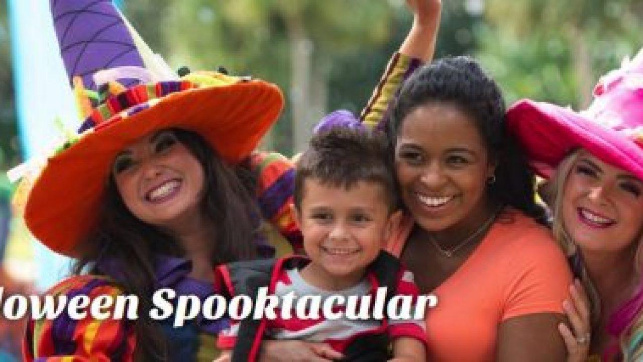 Halloween Spooktacular Seaworld.2018 Seaworld S Halloween Spooktacular