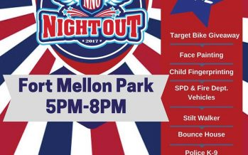 Sanford National Night Out