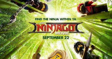 Ninjago Free Movie Tickets