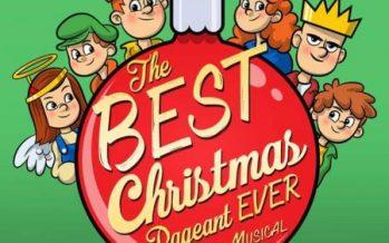 Orlando REP Christmas Theatre