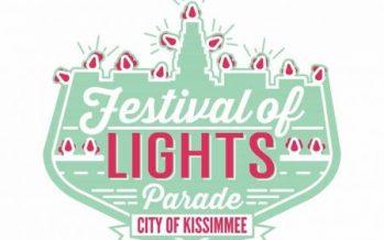 Kissimmee Festival of Lights 2017