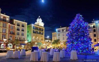 Holiday Harbor Nights at Loews Portofino