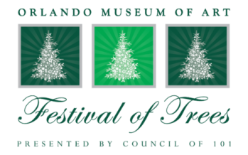 Orlando Festival of Trees 2017