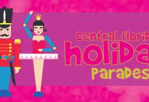 Holiday Parades