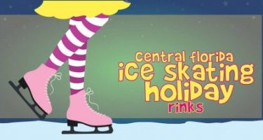 Ice Skating Events