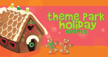 Theme Park Holiday Events