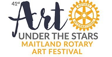 Maitland Rotary Art Festival