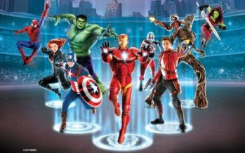 Marvel LIVE Discount Tickets 2018