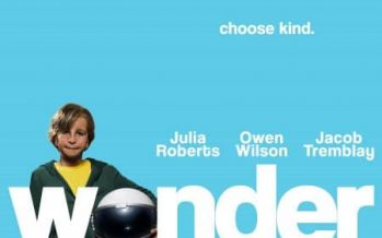 Wonder Movie Screening Contest