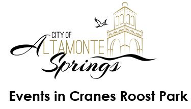Events in Cranes Roost Park – November 2018