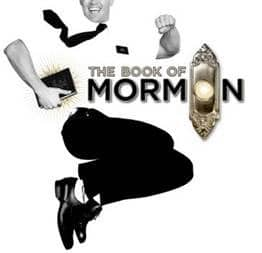 Book of Mormon Ticket Lottery 2017