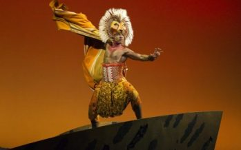 Dr. Phillips Center The Lion King