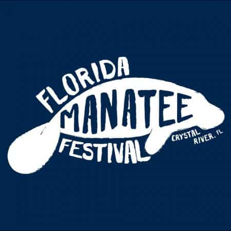 Manatee Gatherings in Florida