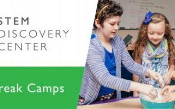 Orlando Science Center Winter Camp 2017