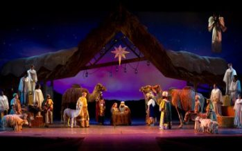 SeaWorld New Year and Three Kings Events