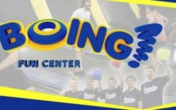 Boing! Fun Center Oviedo/UCF Weekly Specials