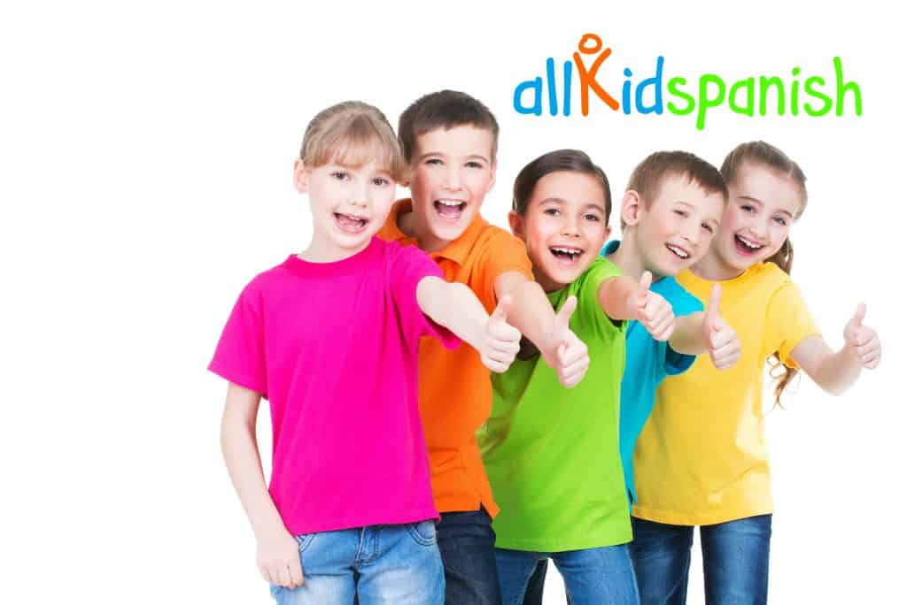 Spanish Online or Live After School Clubs are Now Available for Children K-5th Grade - Do you want your kiddo to learn Spanish? Check out the after