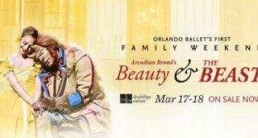 Orlando Ballet Theater March 2018