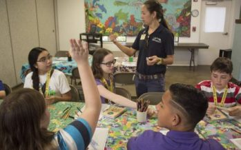 Brevard Zoo Educational Events