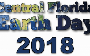 Central Florida Earth Day 2018