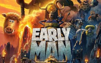 Win Early Man Movie Tickets