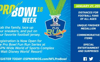 Pro Bowl Week Events