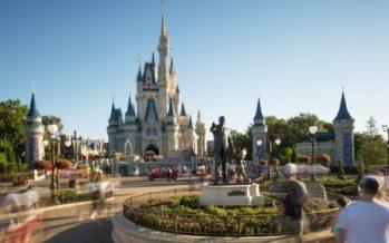 Walt Disney World Summer 2018