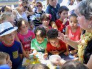 2018 Audubon Park Kidsfest